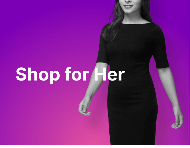 Shop for Her Desktop